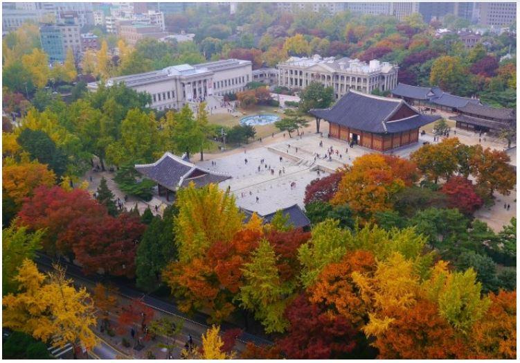 Verborgen juweeltjes in Korea waarvan toeristen niet wisten dat ze bestonden